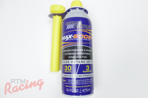 Royal Purple Max-Boost Octane Booster