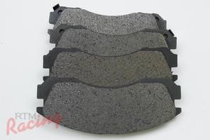 """Mid Grade"" Pads for DSM Dual-Piston Front Brakes: DSM"