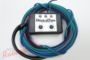 DevilsOwn Progressive Controllers