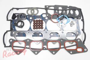 FelPro Top End (For Head) Gasket Kit for 6-Bolt: DSM