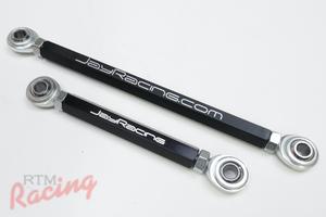 Jay Racing Alternator Tensioner Arm: 2g DSM