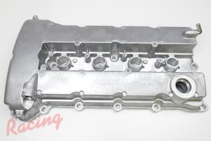 OEM Aluminum Valve Cover: EVO 10
