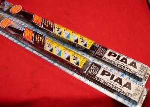 Silicone Wiper Blades Review 114