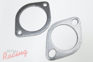 Remflex 2-Bolt Exhaust Gaskets
