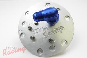 RTM Fuel Pump Sending Unit: 1g DSM AWD