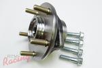 Front Wheel Bearing/Hub Assembly: 2g DSM