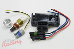 Basic Speed Density Kit (GM-Style MAP): DSM/EVO 8-9