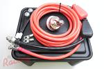 RTM Battery Relocation Kit