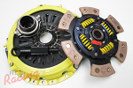 ACT Heavy-Duty Clutch Kits: EVO 10