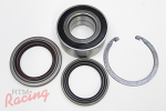 Front Wheel Bearing Components: 1g DSM/EVO 1-3