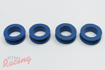 Fuel Injector Upper Cushions: DSM/EVO 1-9