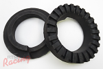 OEM Front Spring Top Rubber Insulators: 2g DSM
