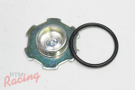 OEM Front Cover Plug (Castle Plug) & O-Ring: DSM/EVO