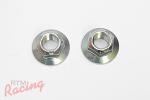 OEM Propeller Shaft Support Bearing to Floorpan Hardware: 2g DSM