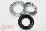 OEM Rear Wheel Bearing Seals: 1g DSM