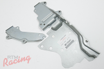 OEM Timing Cover Backing Plates: DSM