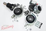 OEM Propeller Shaft Repair Kit: 2g DSM