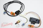 Complete Speed Density Sensor Kit: 1g DSM