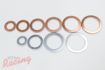 Sealing (Crush) Washers