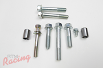 OEM Tranny-to-Block Bolt Kit: 1g DSM