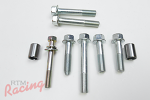 OEM Tranny-to-Block Bolt Kit: 2g DSM