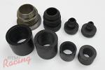 Weld Bungs (Mild Steel)