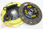 ACT 2100 Clutch Kit with Sprung Hub Street Disc: Mitsu