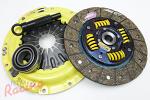 ACT 2100 Clutch Kit with Sprung Hub Street Disc: Mitsu