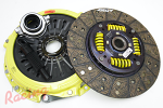 ACT Heavy-Duty Monoloc Clutch Kit with Sprung Hub Street Disc: EVO 7-9