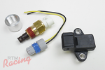 Basic Speed Density Sensor Kit (Mitsu-Style MAP): DSM/EVO 8-9