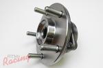 OEM Front Wheel Bearing/Hub Assembly: EVO 7-9