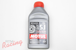 Motul DOT 5.1 High Performance Brake Fluid