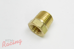 NPT Reducer Bushing (Brass)