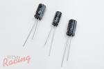 ECU Capacitor Upgrade Kit: 1g DSM