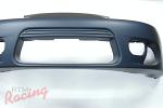 Front Bumper Cover (1997-99 Eclipse Style): 2g DSM