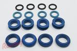 Fuel Injector Seals: DSM/EVO 1-9