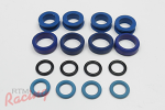 Fuel Injector Seals: DSM/EVO