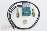 3-Port Boost Control Solenoid (BCS)