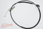 Non-Cruise Throttle Cable: 1g DSM