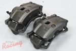 DSM Single-Piston Front Brake Calipers: 1g DSM