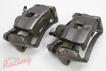 Rear Brake Calipers: 2g DSM