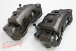 DSM Dual-Piston Front Brake Calipers: 2g DSM/EVO 1-3