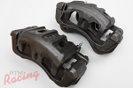 Outlander Front Brake Calipers: 2g DSM/EVO 1-3