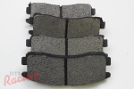 """Economy"" Pads for Rear Brakes: 2g DSM"