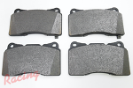 """Economy"" Pads for VR4 Front Big Brakes: DSM/EVO 1-3"