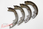 Parking Brake Shoes: 2g DSM