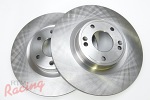 """Whitebox"" 320mm Genesis Rotors for Front Big Brakes: 2g DSM"