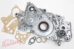 ACL/Orbit Oil Pump/Front Cover Assembly: DSM