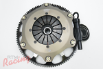 ACT Twin-Disc Clutch Kit: DSM