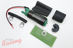 AEM 320 lph E85-Compatible Fuel Pump Kit